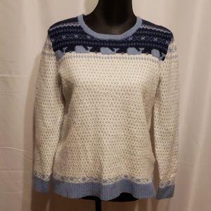 Vinyard Vines crew Neck Sweater size M